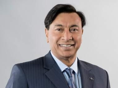 Lakshmi Mittal, itinéraire d'un empereur de l'acier