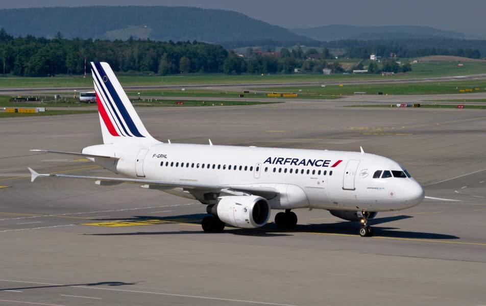Air France-KLM : n°4 pour les clients français
