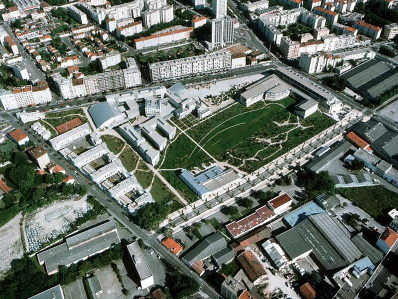 5.ENS Lyon