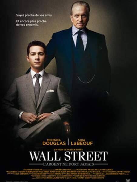 Wall Street (1 et 2)