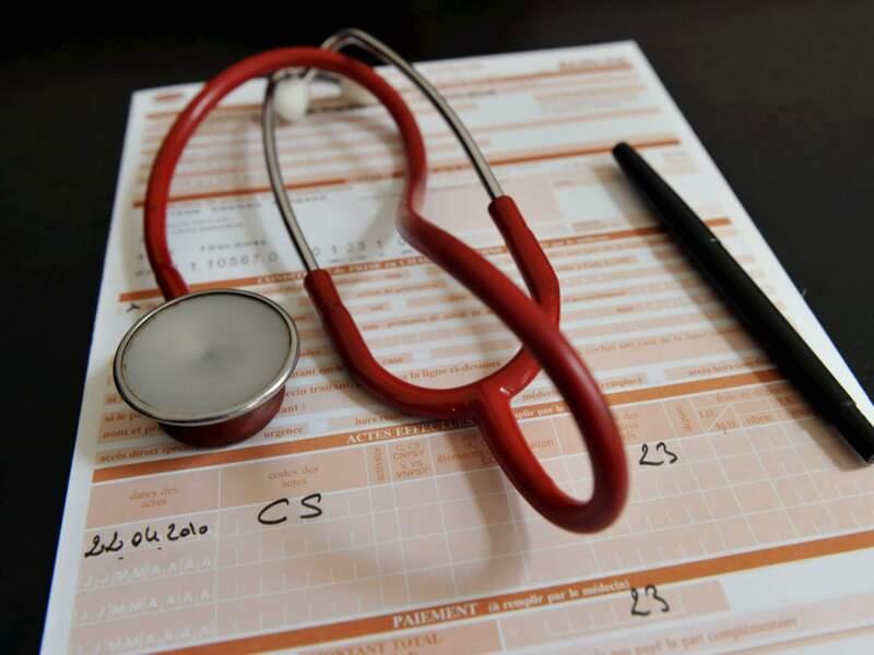Les médecins généralistes