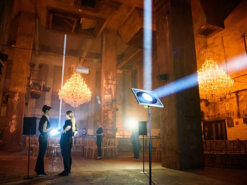 Le Berghain (Berlin) : dans l'ex-salle des machines, l'ambiance est toujours électrique !