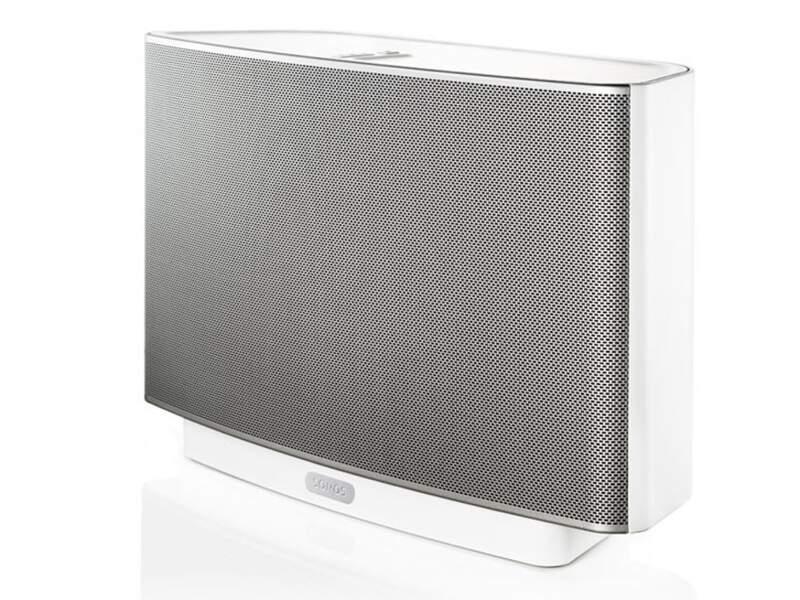 La meilleure enceinte sans fil moyen de gamme : Sonos Play : 5