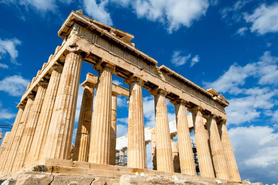 Actions grecques