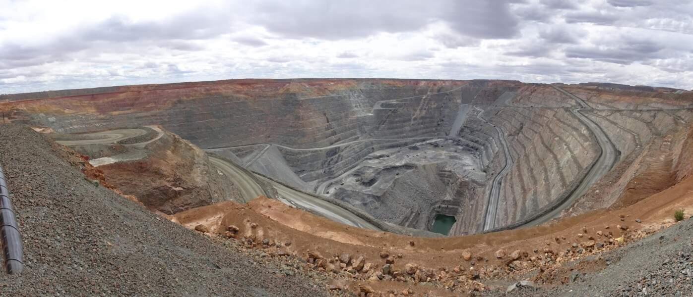 Comment investir facilement sur les valeurs minières aurifères ?
