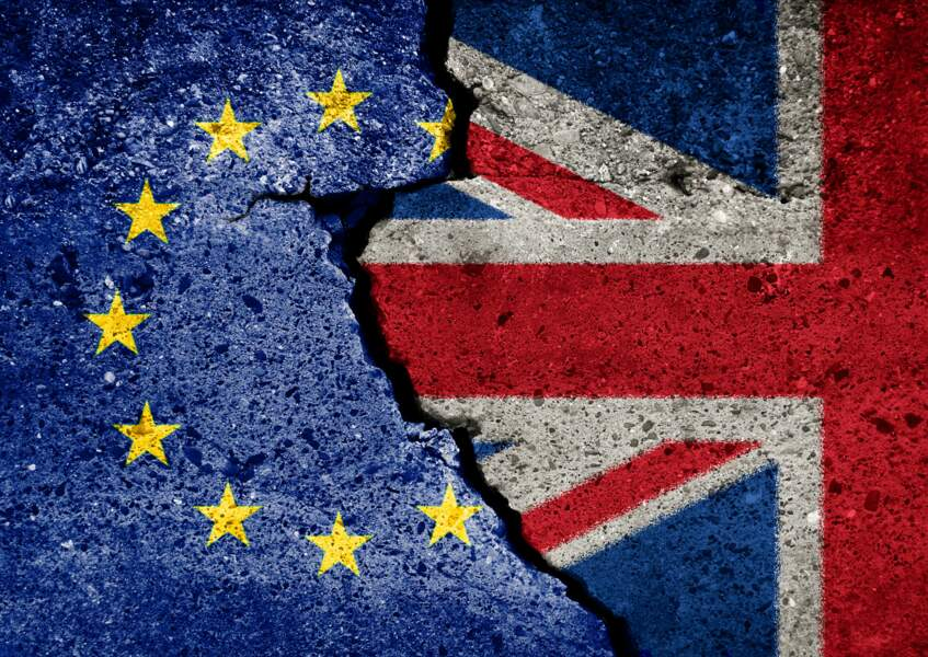 Qui serait le plus affecté par un hard Brexit en France ?