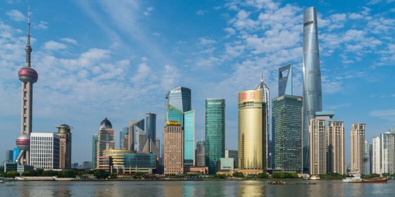 Chine : 70 ans de développement sans précédent pour la République populaire