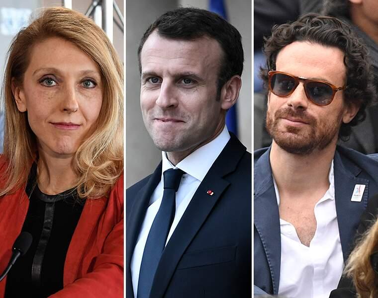 La promotion Senghor de l'ENA est en passe de rentrer dans l'Histoire de la politique française.