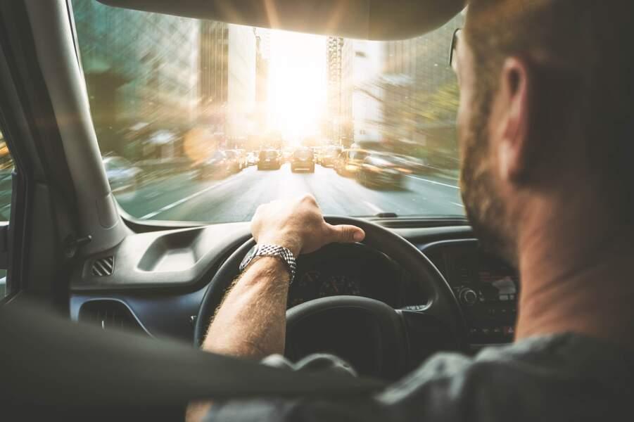 Conduire une voiture sans assurance