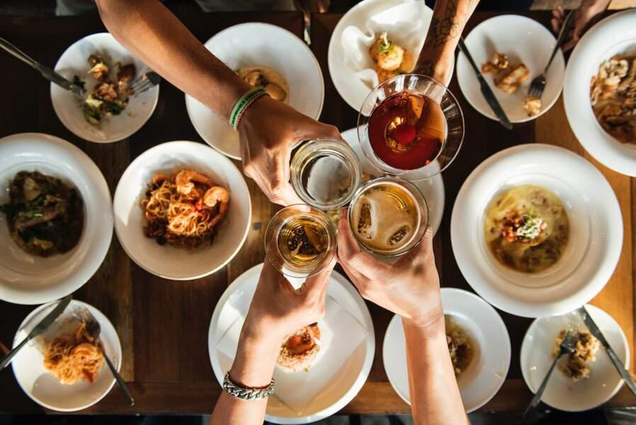 Déjeuner et goûter offerts chez Frichti