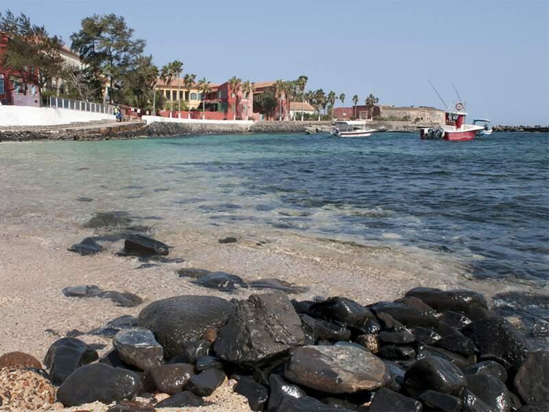 Le Sénégal : une fiscalité avantageuse