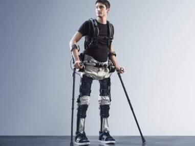 Nez numérique, canne connectée... ces outils qui viennent en aide aux handicapés