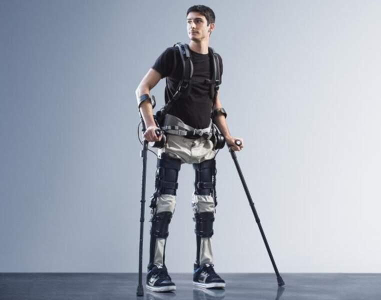 Ces huit inventions veulent aider les 12 millions de personnes en situation de handicap