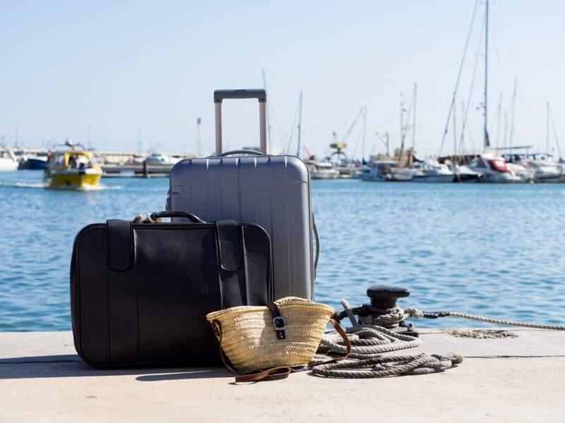 Voyage en bateau : se faire rembourser les bagages perdus