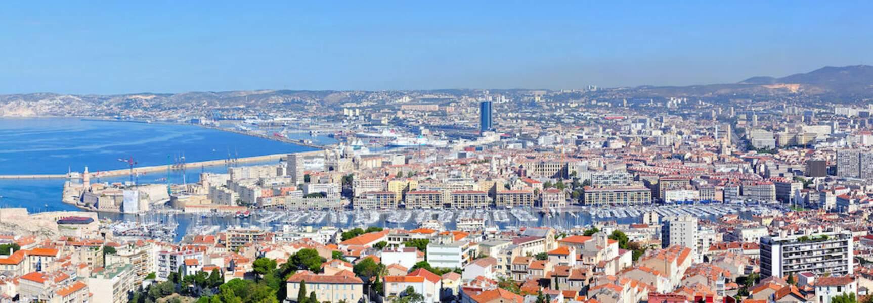 7.Marseille