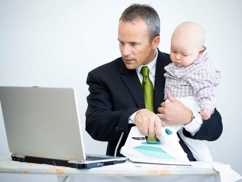 Et si vous appliquiez les techniques de management pour gérer votre quotidien ?