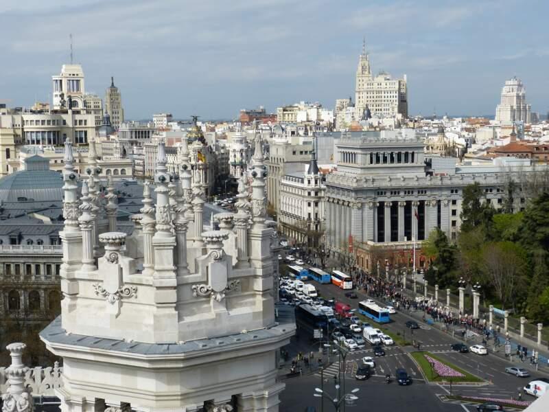 Actions espagnoles : des fondamentaux assainis