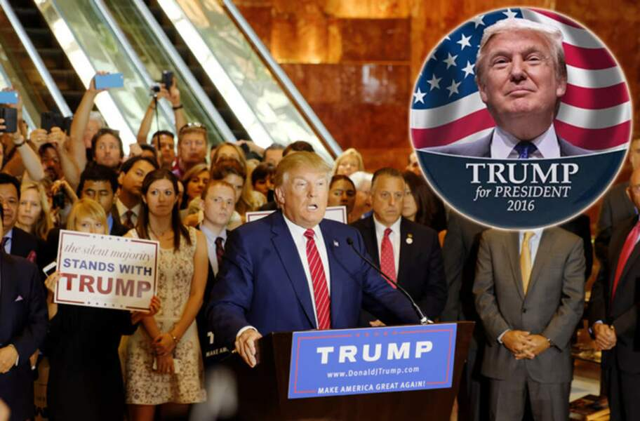 Trump : Un programme basé sur le Made in USA