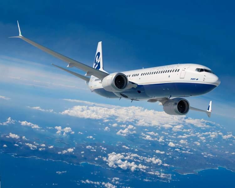 CIT Aerospace opte pour le 737 Max 8
