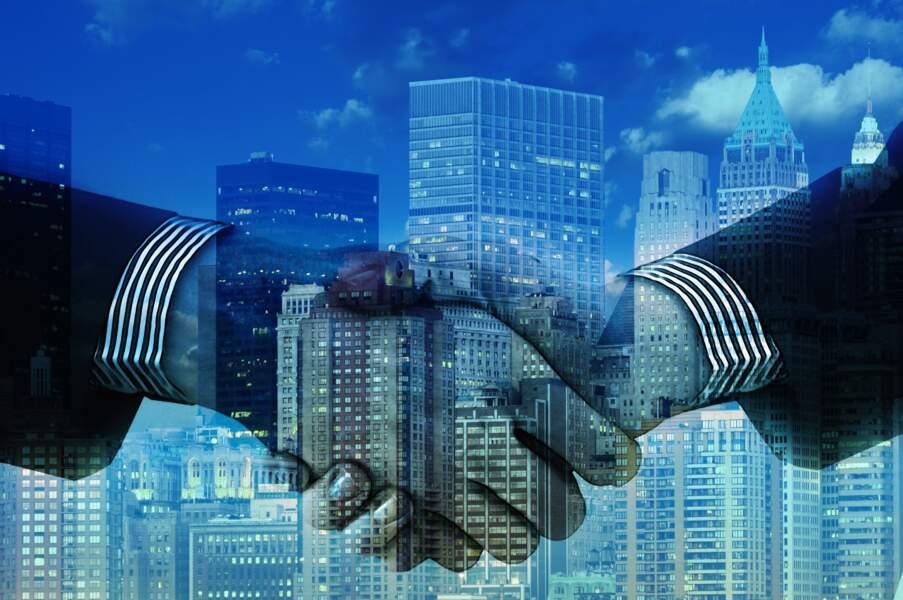 Profitez des fusions et acquisitions !