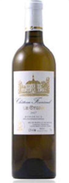 Bordeaux 2013, Château Fonréaud, Le Cygne