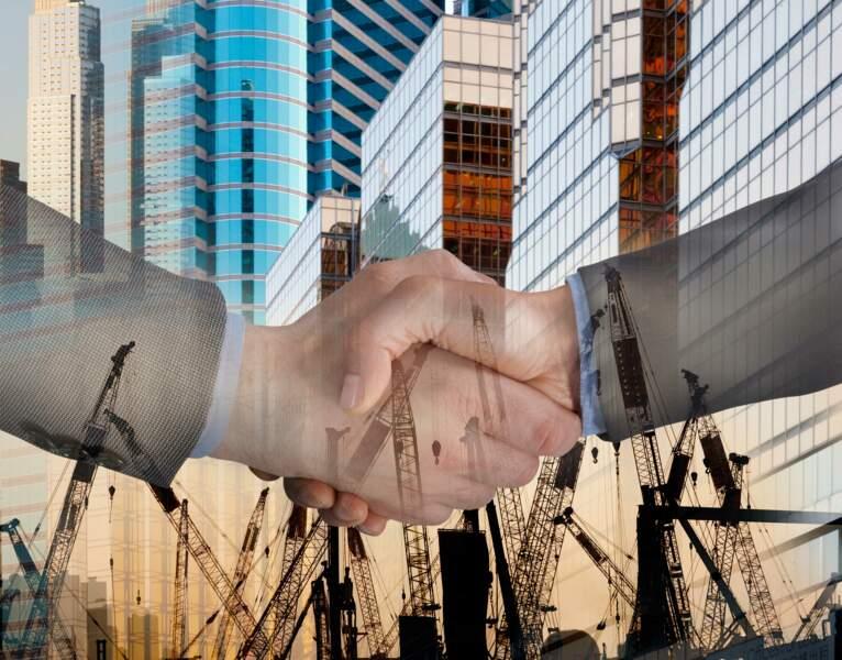 Les fusions et acquisitions devraient battre leur plein