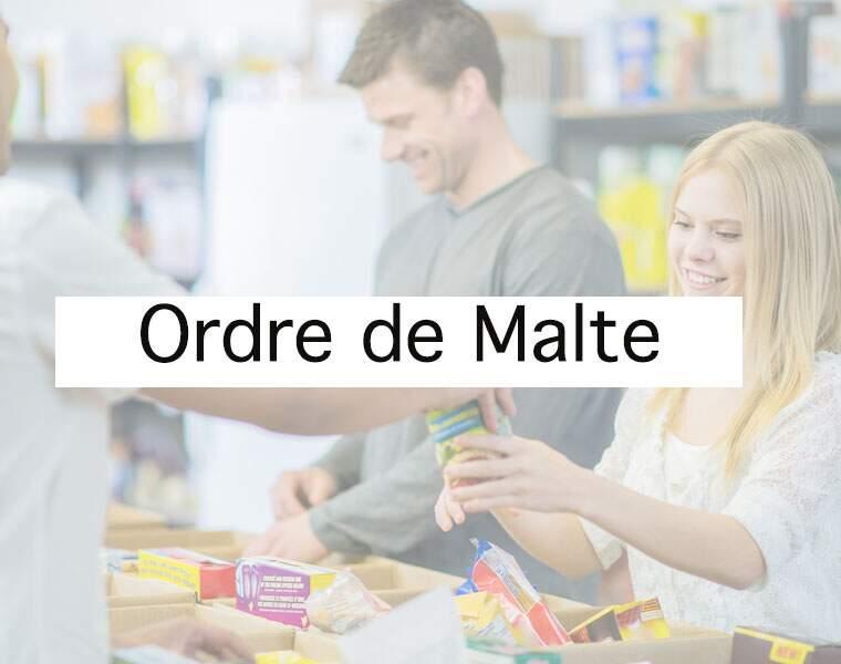 9ème : Ordre de Malte