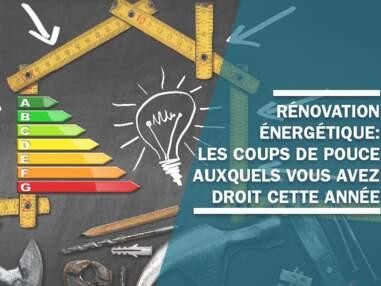 Fenêtres, chaudières... toutes ces aides auxquelles vous avez droit pour réduire votre facture énergétique