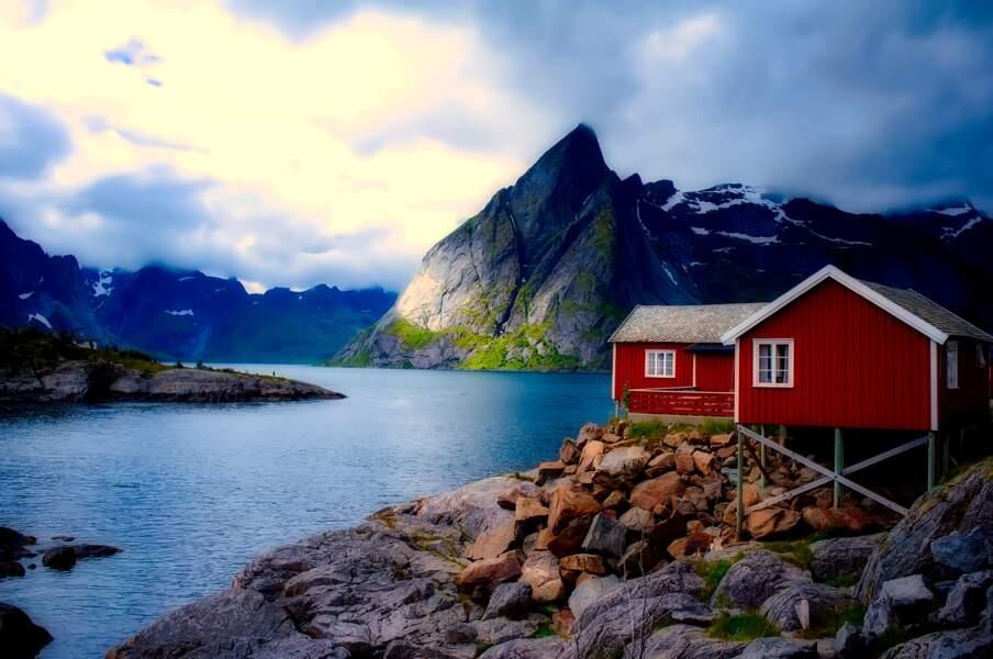 Couronne norvégienne