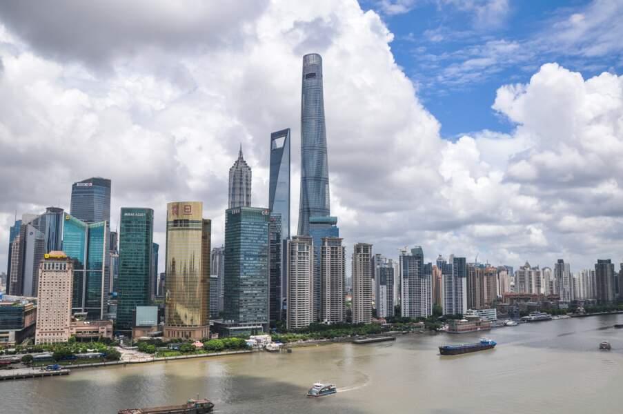 L'économie chinoise pourrait ralentir plus que prévu…