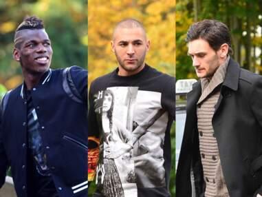 Equipe de France de foot : nos vieilles gloires restent mal-aimées