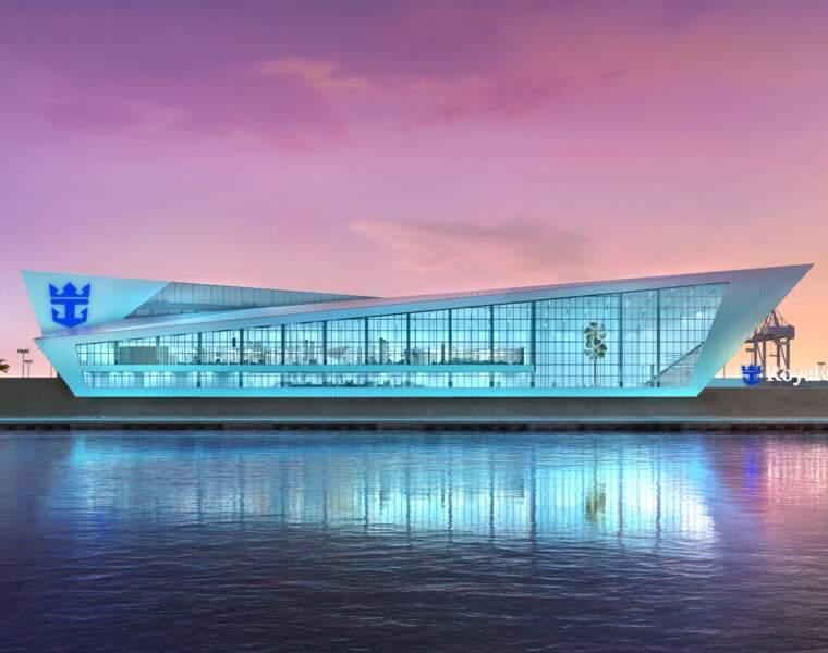 Terminal de Miami