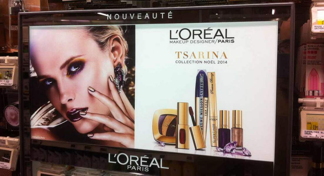 N°105 : L'Oréal