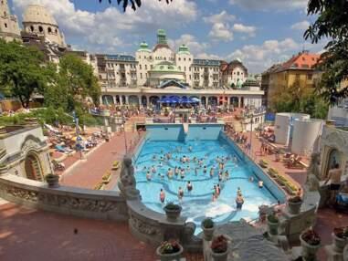 Les 6 piscines les plus folles au monde