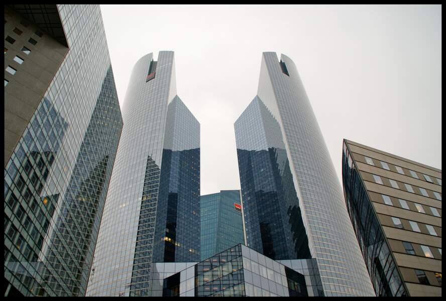 La remontée des taux profite aux valeurs bancaires