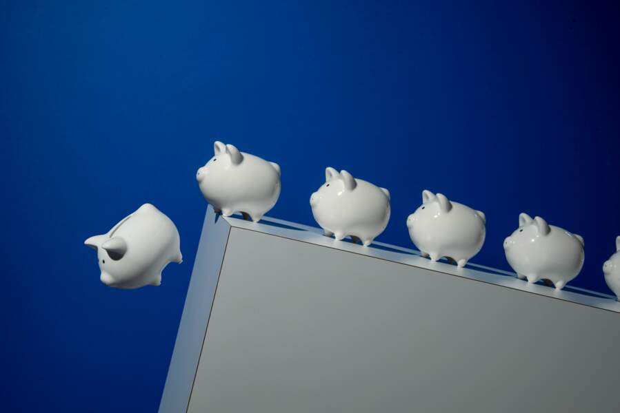 Attention à un retournement à la baisse des profits des entreprises