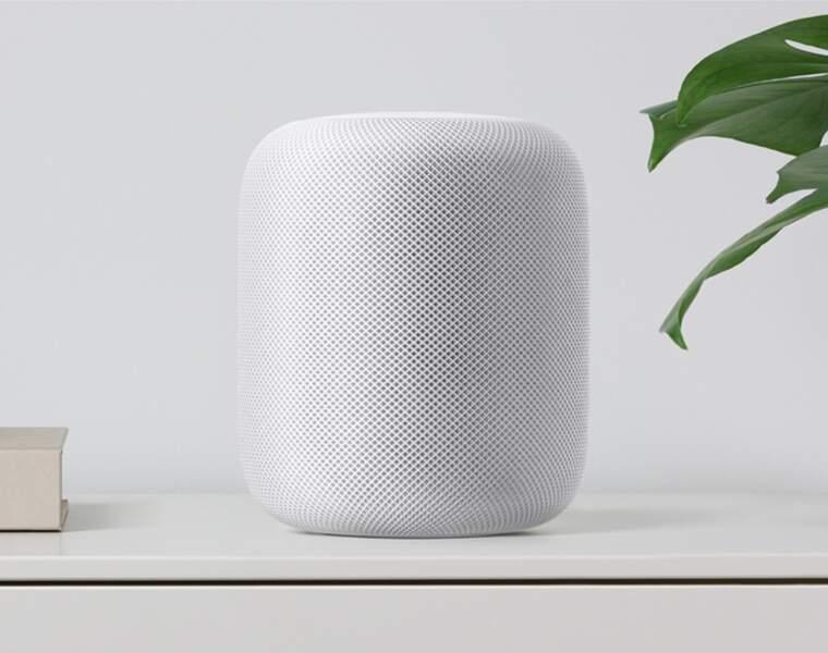 Simple d'emploi, le HomePod offre du bon son, mais des fonctions limitées