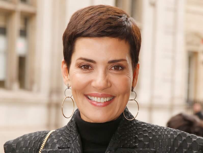 Cristina Cordula : ses émissions ont fait bondir son agence de relooking
