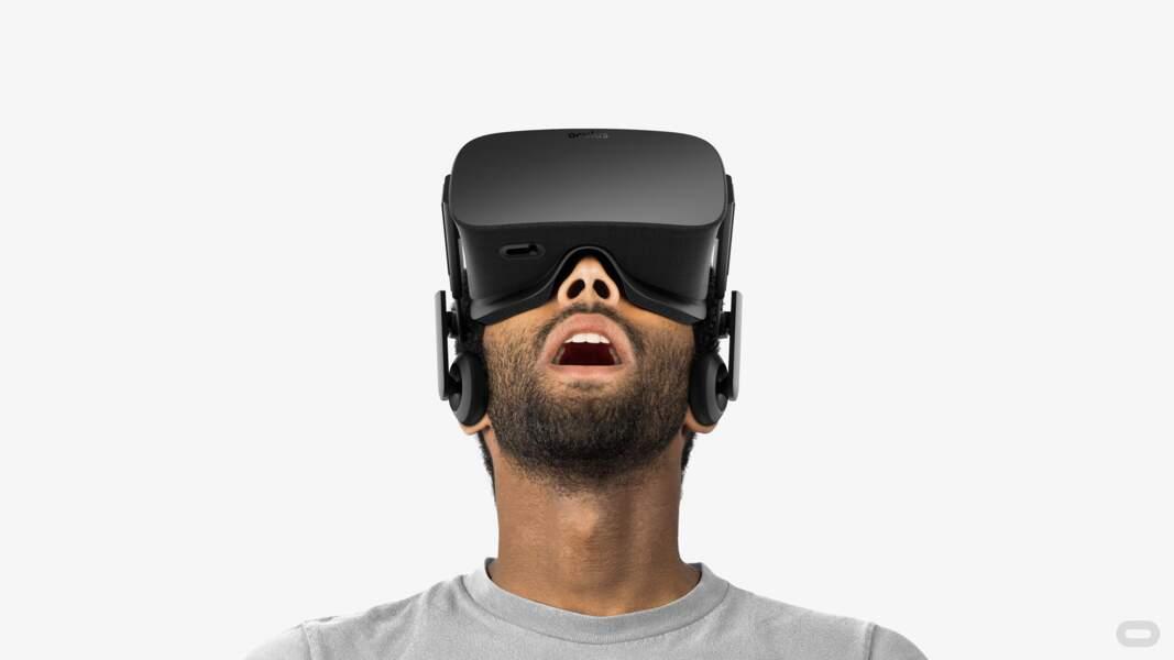 La réalité virtuelle s'apprête à débarquer dans votre salon