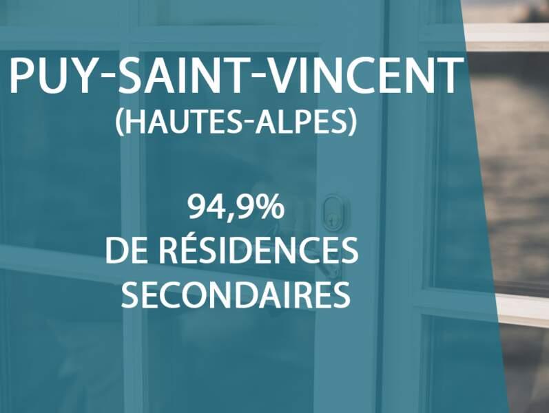 Puy-Saint-Vincent