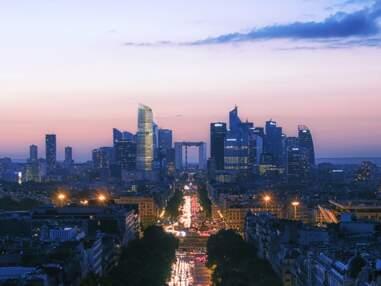 En images : avec ses 244 mètres, elle pourrait devenir la plus haute tour de France