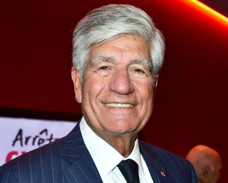 Maurice Lévy - Publicis
