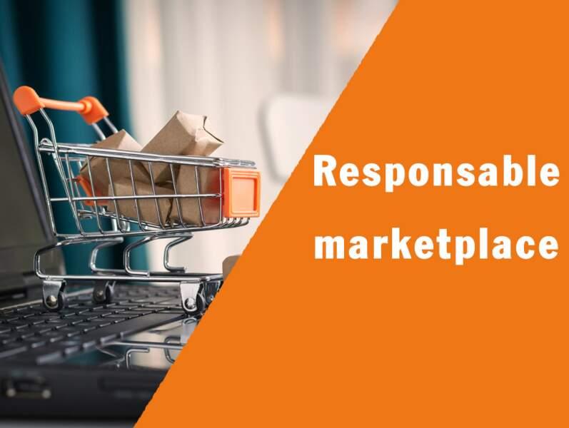 Responsable marketplace - Un nouveau job