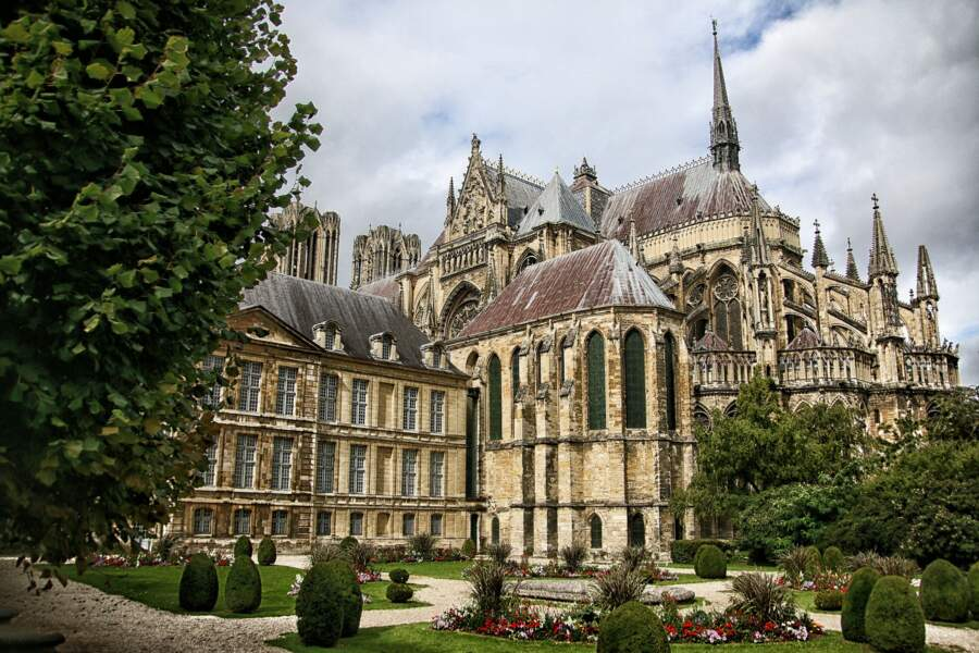 14 Reims