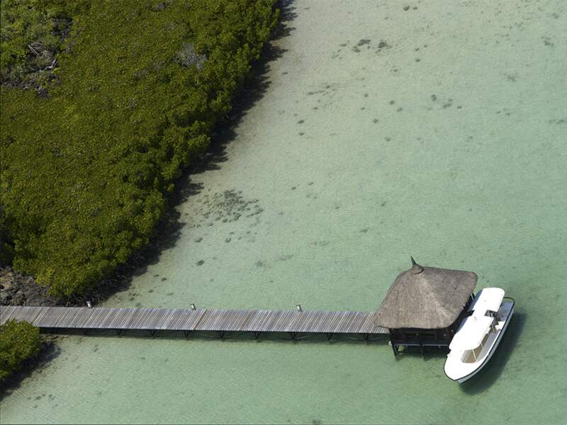 L'Ile Maurice : un cadre de vie idyllique