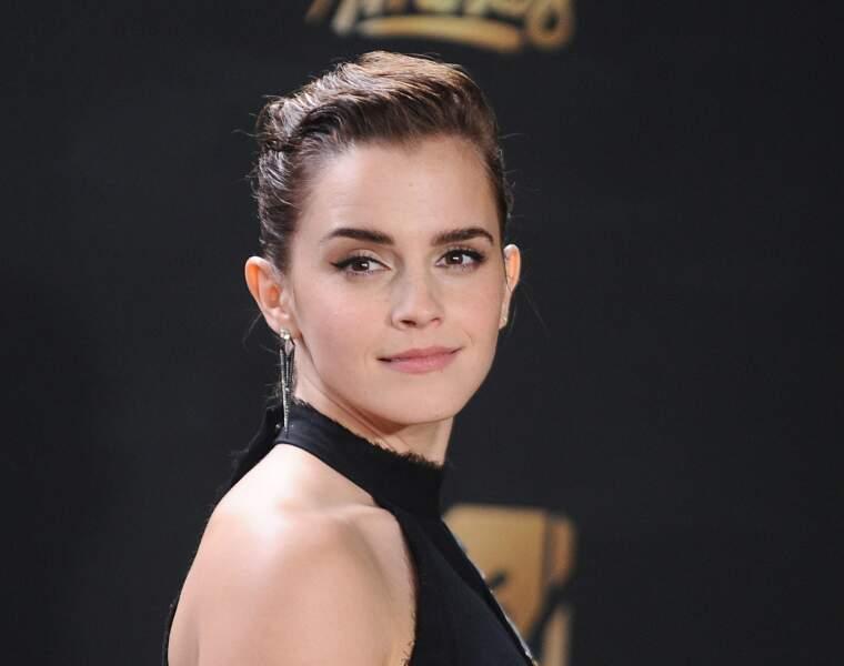 6è ex-aequo. Emma Watson : 12 millions d'euros
