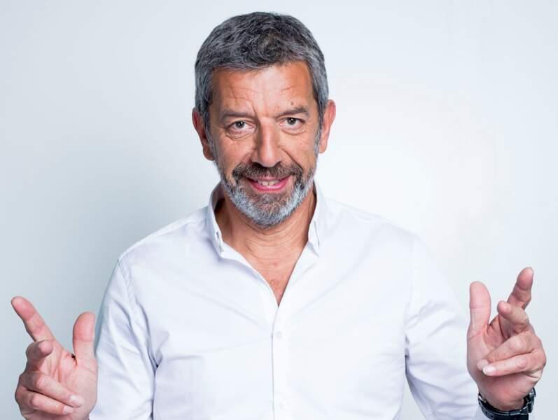 Michel Cymes : Il s'impose en VRP du conseil médical