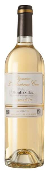 Monbazillac 2012, Domaine de l'Ancienne Cure, Grains d'or