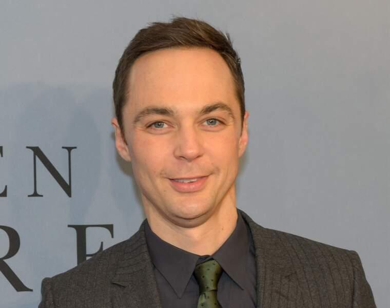 "Jim Parsons : 760.000 euros par épisode de ""The Big Bang Theory"""