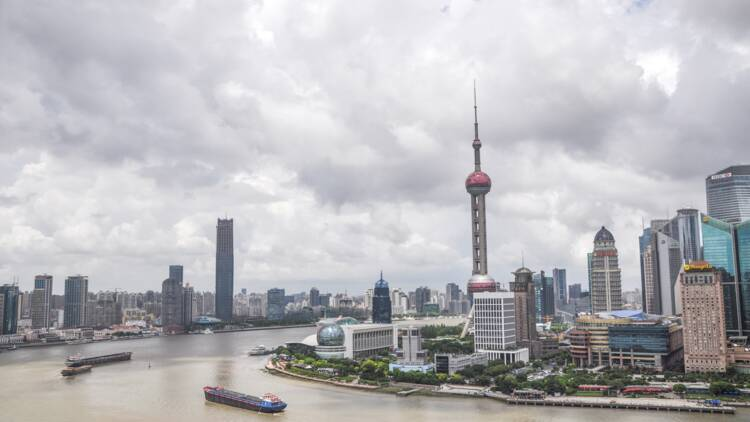 """""""Extrême indignation"""" de la Chine après un vote des députés des Etats-Unis sur Hong Kong"""